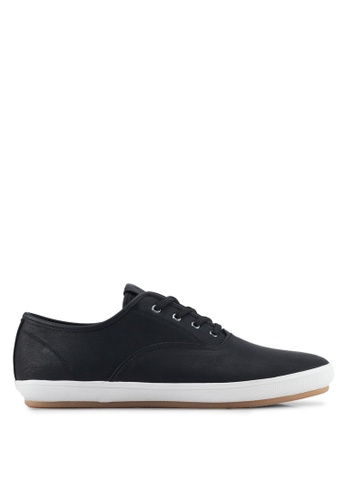 ALDO black Abiradia-R Sneakers 3F89CSH895320DGS_1