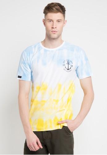 X8 multi Blaine T-Shirts A27FBAAD6C276DGS_1