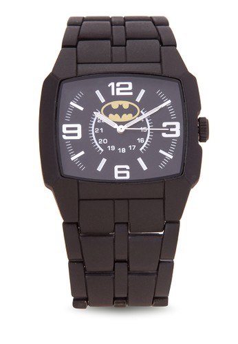 Justice League black Batman Watch JU768AC01NKKPH_1