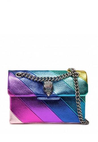 Kurt Geiger multi Leather Mini Kensington S Bag Other 09C73AC6DB3591GS_1