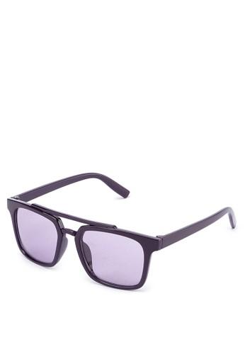 Louvre Paris purple Kacamata Kids Wegner 77888KCE1B2D4CGS_1