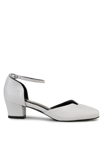 ELLE white Ladies Shoes 40107Za 8BF05SHDDDE1E2GS_1