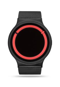 Eclipse Steel Watch