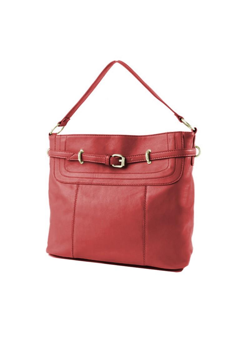 Belt Buckle Whims Shoulder Bag