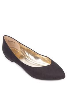 Zlatni Ballet Shoes