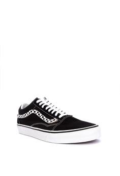 76b3e1238ae5 VANS Sidestripe V Old Skool Sneakers Php 4