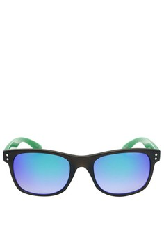 Digby Polarized Lens With Case Sunglasses