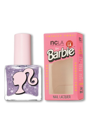 NCLA purple NCLA Barbie Party 13.3ml BFD0ABE50023A2GS_1