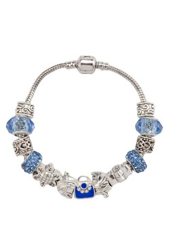 彩珠雕刻造型手環, 飾品配件, 手鐲 &esprit hong kongamp; 手環