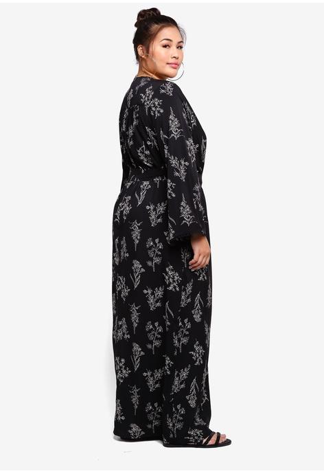 3b2b325b708 Buy PLUS SIZE Clothes Online | ZALORA Malaysia & Brunei