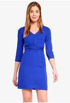 1a74fb0d64f0f Angeleye blue Melly Dress 9CCCAAADD23B81GS 1