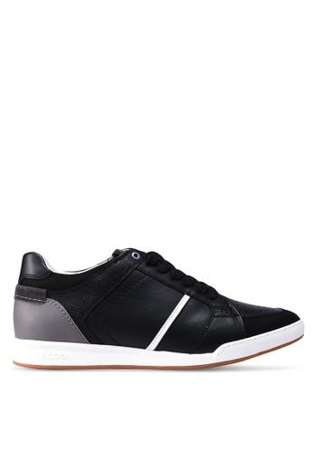 ALDO black Thoavia Smart Casual Shoes CB22CSHC9B7430GS_1