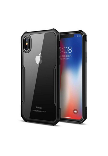 MobileHub black XUNDD Urban Armor Gear Case for Apple iPhone X D89C1ACDC58BD9GS_1