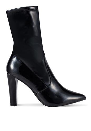 ALDO black Kedyssi Boots AL087SH0RYDTMY_1