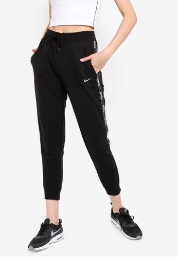 buy popular 00d0d 2f7b5 Nike black Nike Women s Sportswear Pants 24987AAED4A10FGS 1