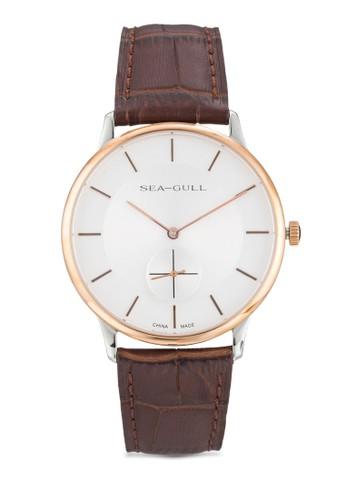 219.388 ST1700 39mm 纖薄esprit outlet台北機械手錶, 錶類, 飾品配件