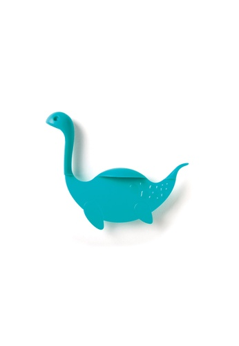 OTOTO Nessie Tale Bookmark (Turquoise) ADA97HL9DC1917GS_1