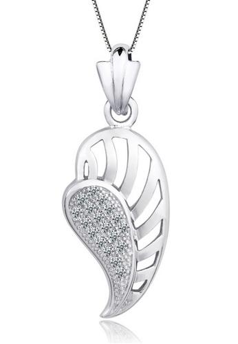 LYCKA silver LPP88171 S925 Silver Necklace 7365CACA514AA1GS_1