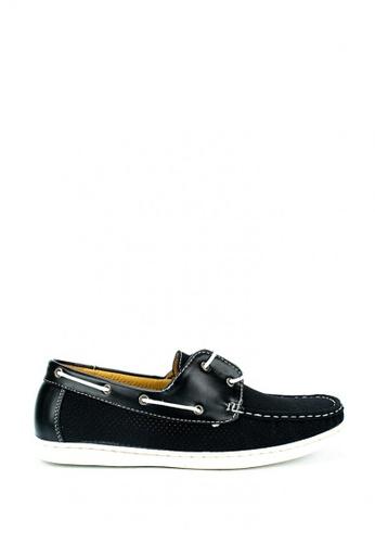 Cardam's Lifestyle black Eish Casual Shoes B1515SH3216FE7GS_1