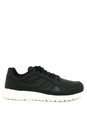 League black and multi Cruz Lx LE825SH0VCR3ID_1