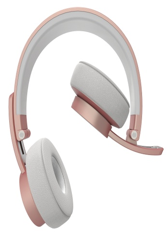 Urbanista pink Urbanista Seattle Wireless Rose Gold 25B00AC65D3EF0GS_1