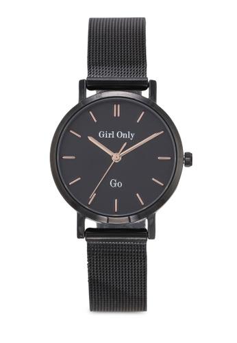 GO black Intemporelle Mini Watch CEFC9AC19263FDGS_1