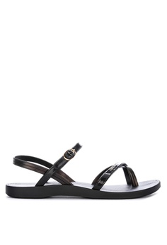 1a2bc76d931 Ipanema black Fashion Sand VII Fem Sandals 9874ASHF639AB0GS_1