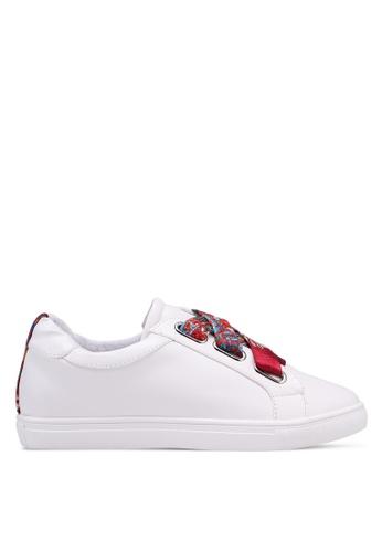 Public Desire multi Polka Sneakers 2DEFBSH8E35AB1GS_1
