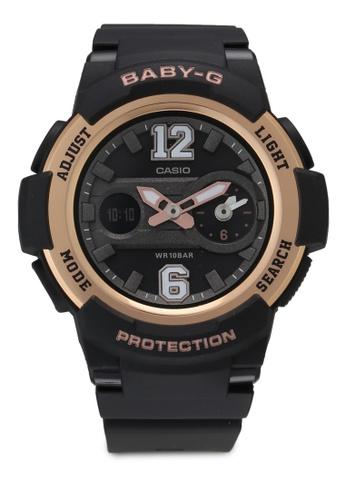 Casio black Casio Baby G Watch LQ-142LB-1ADF B142EAC476EA61GS_1