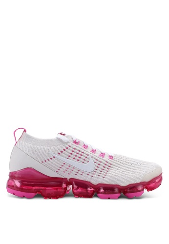 f4fa38d81c Buy Nike Women's Air Vapormax Flyknit 3 Shoes Online on ZALORA Singapore