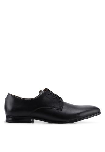 ALDO black Bansang Dress Shoes 75969SHC873181GS_1