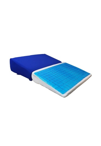 MEDPRO MEDPRO™ Multi-Functional Wedge Pillow with Cooling Gel BF953ESFF4B0D1GS_1