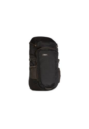 TimBuk2 black Armory Pack 3AEA2AC9915689GS_1