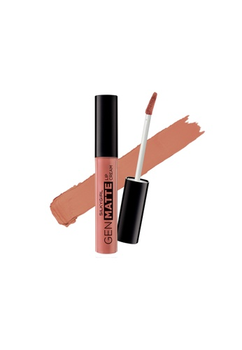 Prestigio Delights Gen Matte Lip Cream 01 Just Nude 3.8ml 15C21BEBF85494GS_1