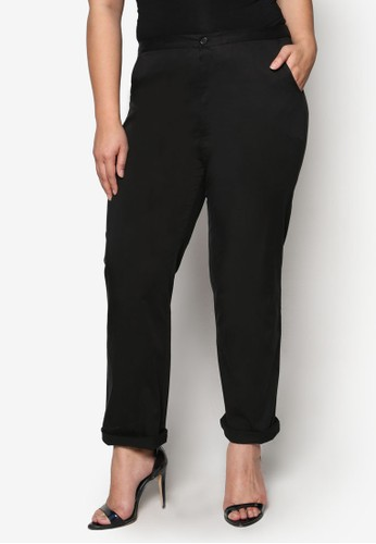 基本款九分長褲, esprit taiwan服飾, 直腳褲