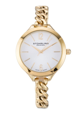 Stuhrling Original gold Vogue 624M.02 Watch ST251AC15ICEMY_1