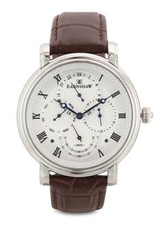 Longcase Master Calendar 手錶