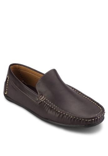 基本款休閒樂福鞋zalora 泳衣, 鞋, 船型鞋