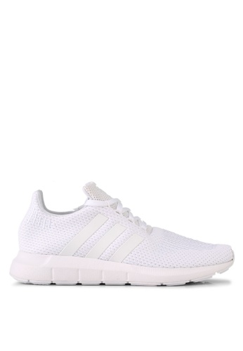 adidas white adidas originals swift run w AD372SH0SUL8MY_1