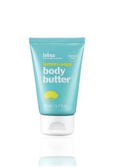 Lemon+Sage Bodybutter 50ML