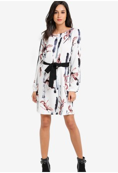 Buy Women&-39-s SUMMER DRESSES Online - ZALORA Singapore