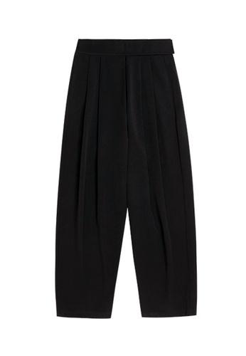 Twenty Eight Shoes High Waist Magic Patch Trousers 3693W21 3D386AA8F79E0DGS_1