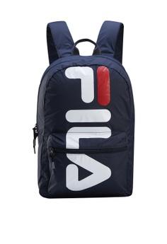 6d49ec7e7a2 Fila navy White Line Waterproof Backpack BC607ACB15DBDBGS_1