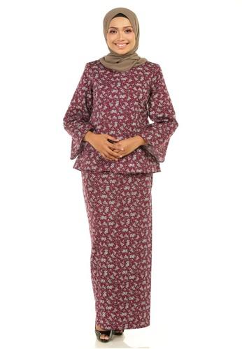Ashura multi Rozana Kurung Kedah 11719AA3449DD1GS_1