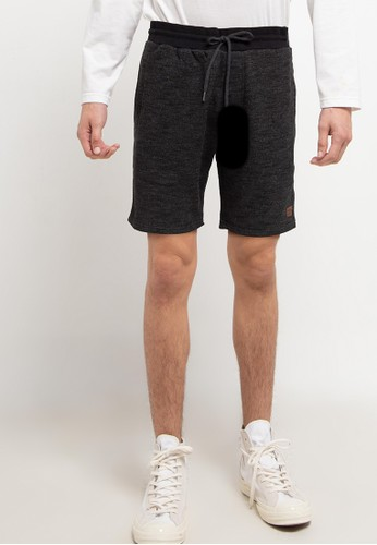 Billabong black Balance Shorts BF8A6AAA3AF709GS_1