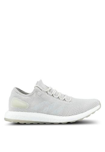adidas white adidas pureboost clima AD372SH0SUQ3MY_1