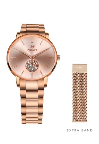 FIRAYS Shine Collection - Rose Gold 39DAEACE8EB99AGS_1