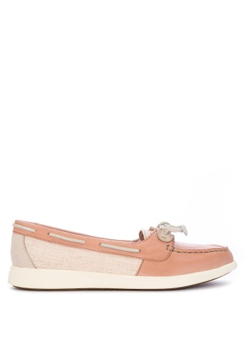4e4dded72bc0 Shop Sperry Oasis Loft Boat Shoes Online on ZALORA Philippines