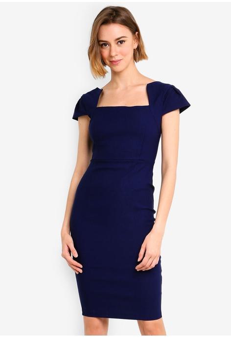 1bd56266 Buy EVENING DRESSES Online | ZALORA Singapore