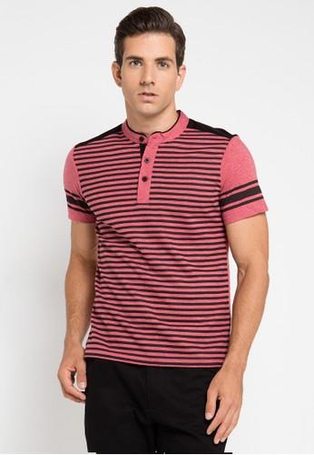 OTO ONO pink Short Sleeve OT276AA0ULXKID_1